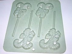 Lots of candy molds to list! Check it out!