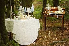 Inspiration mariage hiver - shooting winter wedding - Bretagne - www.bcce.fr