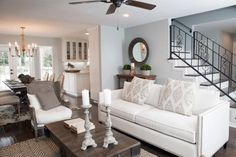 A Fixer-Upper Dilemma: Classic and Traditional vs. New and Modern | HGTV
