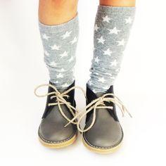 DE VRIES desert boots