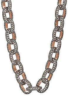 Munnu Indo-Russian Necklace