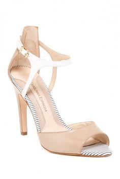 Lauderdale High Heeled Sandals