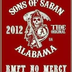 Alabama football roll tide roll!
