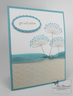 Two Step with Summer Silhouettes by TamiC - Cards and Paper Crafts at Splitcoaststampers