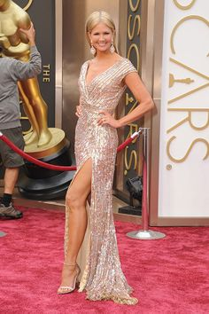 See All the Looks From the Oscars Red Carpet - Cosmopolitan