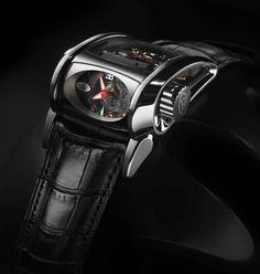 Parmigiani Bugatti - Super sport