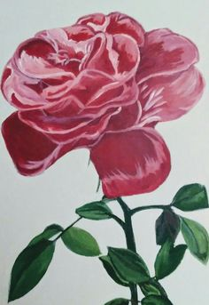 I painted this in 2007 from mistined paints hope it brings a smile to your face