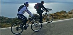 Sports - The official guide to Karpathos Island