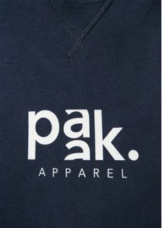 Homme - Paak Apparel