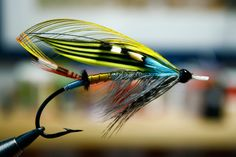 Partridge Bartleet Traditional 4/0  by Manfred Dillinger