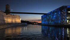 Marseille: 8 millions de visiteurs pour la capitale de la culture