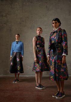 Erdem's H&M collection is here: See every single look - HarpersBAZAARUK