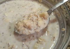 Breakfast For Dinner, Cheeseburger Chowder, Healthy Recipes, Healthy Food, Oatmeal, Soup, Kitchen, Healthy Foods, The Oatmeal