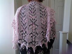 Kettle Yarn Co. ISLINGTON 'Peony' ...Ravelry: JeanO's Jean's Temptress