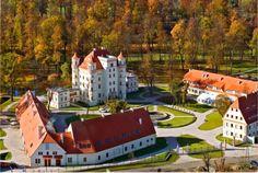 Karkonoska Dolina Pałaców i Ogrodów powinna trafić na Listę Światowego Dziedzictwa UNESCO. To jedyne takie miejsce w Polsce