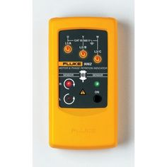 Fluke 9062 Motor and Phase Rotation Indicator | Maplin