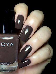 Fashion Polish: Zoya Naturel Deux (2) Swatches and Review!
