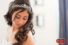 Quinceanera photography pose idea