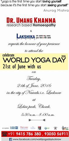 World Yoga Day, First Time, Love You, Te Amo, Je T'aime, I Love You