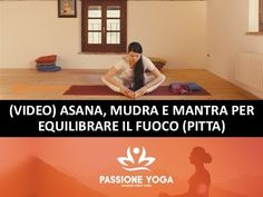 YouTube Yoga 1, Pitta, Yoga Sequences, Asana, Ayurveda, Mantra, Reiki, Detox, Stress