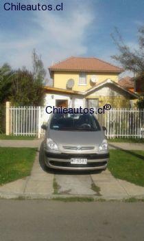 Chileautos: Citroën xsara picasso SX 1.6 2007 $ 3.590.990