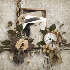Attic Treasures by Laitha http://shop.scrapbookgraphics.com/Attic-Treasures-All-In-One-with-FWP.html