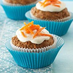 Sweet and Savory Carrot Recipes