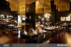 橙白室內裝修設計工程有限公司 奢華風設計圖片橙白_53之12-設計家 Searchome