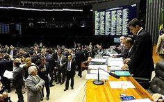 Blog do Osias Lima: Com bate-boca, Câmara aprova novas regras da terce...
