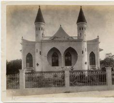 The Manuel R. Cuban Architecture, Havana Cuba, Honduras, Belize, Country Of Origin, Notre Dame, Taj Mahal, Spanish, Chateaus