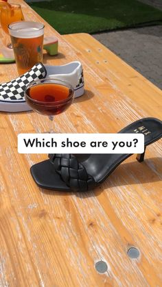 Bourbon Cocktails, Vans Style, Leather Wedge Sandals, Summer Shoes, Craft Beer, Fashion Shoes, Fashion Inspiration, Footwear, Wedges
