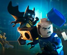 'The Lego Batman Movie' builds the hero we deserve     - CNET  Enlarge Image  Lego Batman swings into action.                                                      Warner Bros. Pictures                                                  Over nearly 80 years Batman has been reinvented more times than perhaps any other heroic concept. Each iteration is so different itd be hard to pick one definitive version so Lego Batman doesnt even try. Instead its every Batman. All at once.  The Lego Batman…