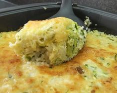 Courgettine with thermomix. The courgettine is an ideal dish for children who do not eat zucchini. Baked dish with zucchini, rice and mimolette. A simple and easy recipe to thermomix. Easy Meatloaf Recipe With Bread Crumbs, Mini Meatloaf Recipes, Classic Meatloaf Recipe, How To Cook Meatloaf, Meat Loaf Recipe Easy, Vegetarian Meatloaf, Vegetarian Recipes, Healthy Recipes, Easy Recipes