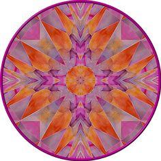 Mandala, via Flickr.