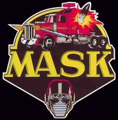 Mask Crusaders Workin Over Time Fighting Crime... FIGHTING CRIME!
