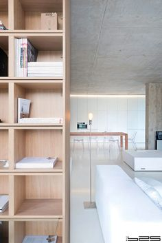 Apartment in Moscow by ARCH.625 (4)