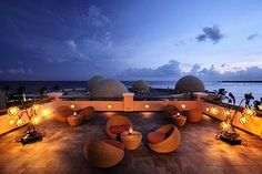 Where ever this is in the resort we ARE going to find it.... Barcelo Maya Palace Deluxe (Riviera Maya)