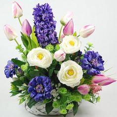Diy Flowers, Floral Arrangements, Floral Wreath, Easter, Wreaths, Spring, Home Decor, Decoration Home, Room Decor