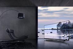 Panasonic TX-65CZ950 : Panasonic lance son premier TV OLED 4K, HDR et THX !