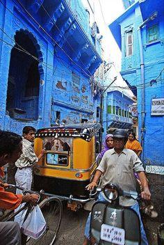 www.incredibleindiaimages.com #jodhpur #Rajasthan #india