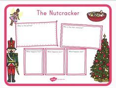 Lesson 4: Resources for the Nutcracker Mobile App, Music, Musica, Musik, Muziek