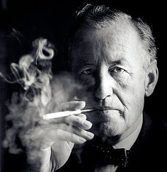 Ian Fleming, Vesper Martini   Community Post: 15 Alcoholic Writers And Their Favorite Drinks