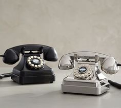 Crosley Kettle Classic Desk Phone #potterybarn