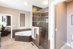 Luxury Bathroom!