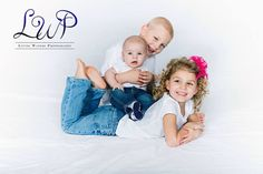 Siblings | Living Waters Photography