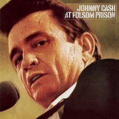 Johnny Cash- At Folsom Prison