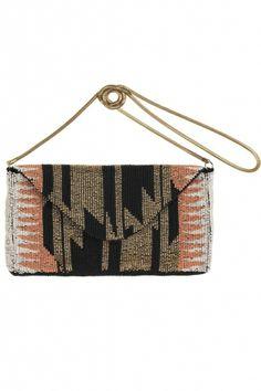 Becksondergaard Summer Envelope Bag: http://www.hengeloshop.com/product-category/brands/becksondergaard/