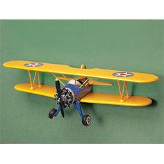Biplane Shelf $89.99