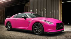 awesome bugatti pink interior image hd Pink GTR HD Wallpaper Car Wallpapers
