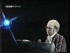 Elton John- We All Fall In Love Sometimes - YouTube